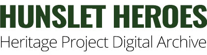 Hunslet Heroes Heritage Project